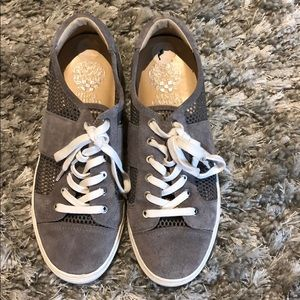Vince Camuto | Gray Sneakers
